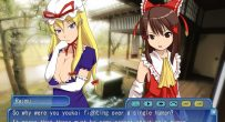 """Touhou Kenchinroku ~Record of Penis Viewing~ Chapter 2 """"Show Your Heart"""""""