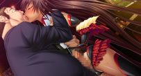 passionate kiss dirty visual novel Taimanin Yukikaze English Patched +18 CG Gallery
