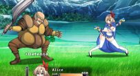 rpg eroge adult patch anime fight The Heiress CG Gallery