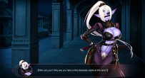 Visual Novel Dark Elf