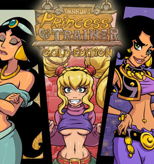 Princess Trainer Game Download
