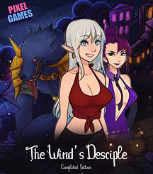 The Wind's Disciple v0.9.5 (android)