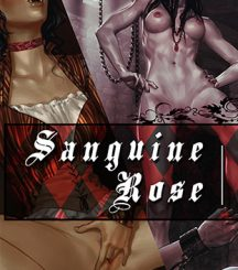 Sanguine Rose