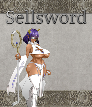 Sellsword - Chapter 1-3