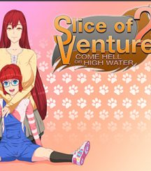 Slice of Venture 2: Come Hell or High Water [v0.5]