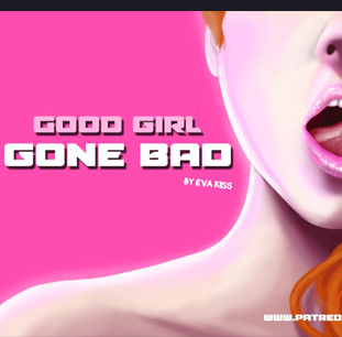 Good girl gone bad [Android]