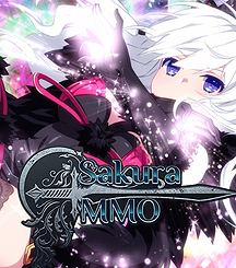 Sakura MMO (Uncensored Version) - Download
