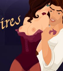 Royal Desires (Porn game for Android)