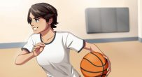 basketball cartoon Tomboys Need Love Too! CG Gallery