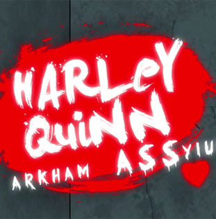 Harley Quinn – Arkham ASS - download free apk mod for Android