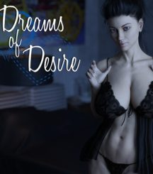 Dreams of Desire [Download]