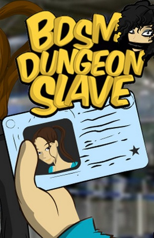 BDSM Dungeon Slave the Beginning - download free apk mod for Android