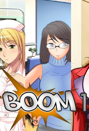 Big Boom 1 - download free apk mod for Android