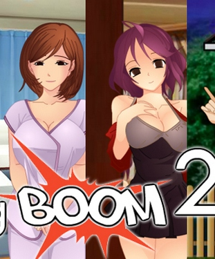 Big Boom 2 - download free apk mod for Android