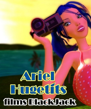 Ariel Hugetits films BlackJack - download free apk mod for Android