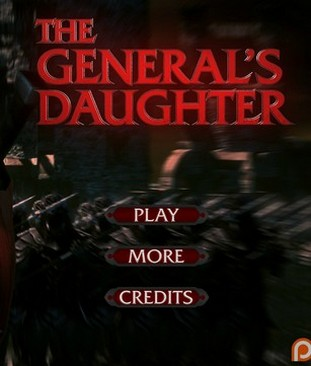 The Generals Daughter - download free apk mod for Android