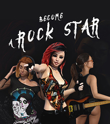 Become A Rock Star