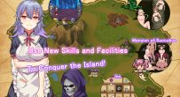 Witch Island 2 [H-Game]