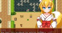 Rustic Loli Kitsune Kohaku's Husband Search Travelogue