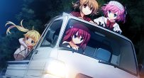 The Eden of Grisaia [Uncensored]