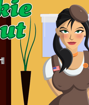 Cookie Scout - download free apk mod for Android