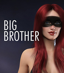 Big Brother [Adult game]