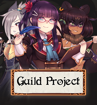 Guild Project (Adult Game)