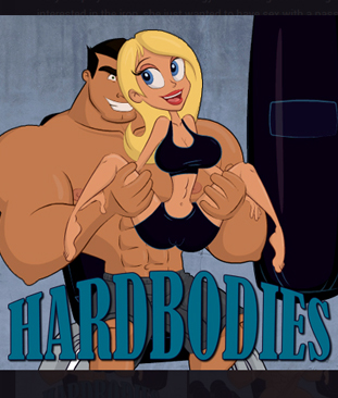 Hard Bodies (Android)
