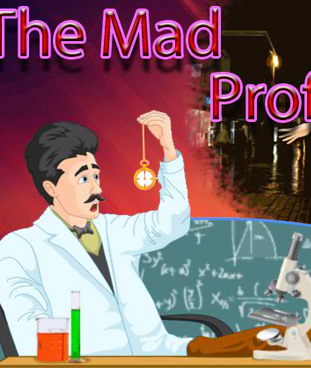 The Mad Professor - download free apk mod for Android