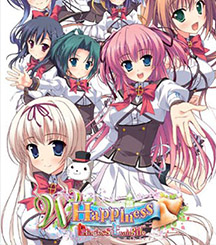 patched +18, vn Princess Evangile W Happiness