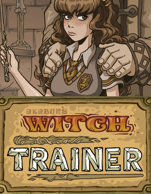 Witch Trainer - download free apk mod for Android