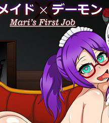 Maid X Demon: Mari's First Job