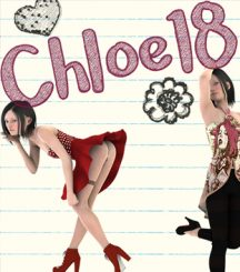 Chloe18 (Android)