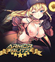 Armor Blitz [Adult Game for Android +18]