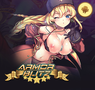 [Nutaku] Armor Blitz - download free apk mod for Android