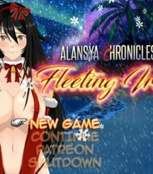 Alansya Chronicles: Fleeting Iris v0.84