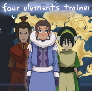 Four Elements Trainer v0.6.13 - download free apk mod for Android