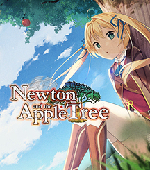 Newton and the Apple Tree (Uncensored Version)