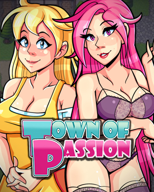 Town of Passion (RPG)