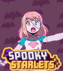 Spooky Starlets