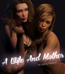 A Wife And Mother [Adult Game]